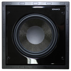 Sonance VP85S W
